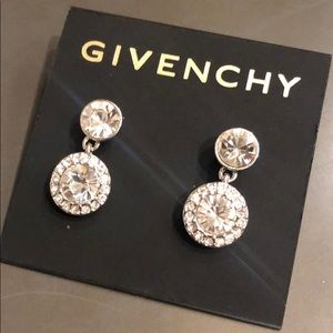 Givenchy earrings NWT